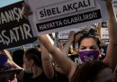 Le grandi proteste contro la violenza sulle donne in Turchia