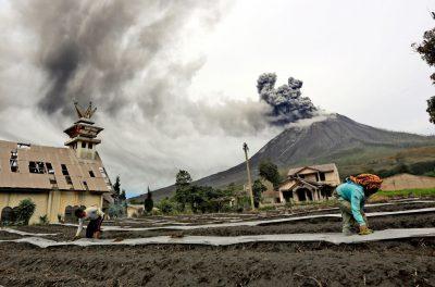 Karo, Indonesia