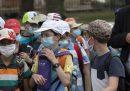 Cosa è successo in Israele dopo la riapertura delle scuole