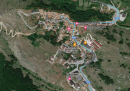 A Casamaina, in Abruzzo, è stata istituita la prima zona rossa dopo la fine del lockdown