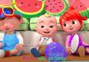 Il canale YouTube per bambini più popolare al mondo