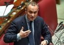 Il deputato Enrico Costa ha lasciato Forza Italia e si è unito ad Azione