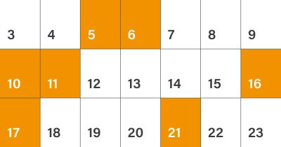 Europa League, il calendario delle partite