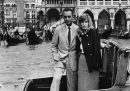 Il Festival di Venezia in bianco e nero