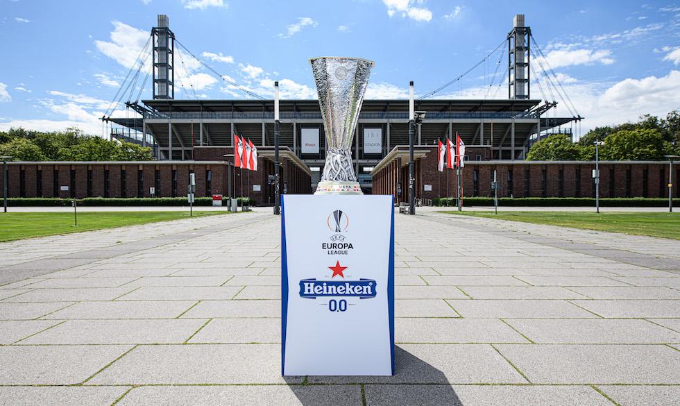 Uefa Europa League Quali