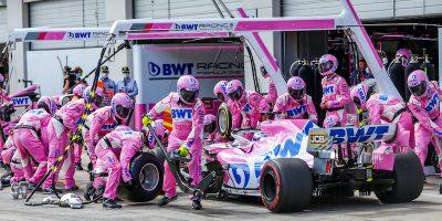 La Formula 1 ha penalizzato la Racing Point per aver copiato i progetti della Mercedes