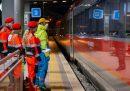 I treni ad alta velocità dovranno continuare a rispettare le regole di distanziamento