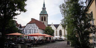 In Germania ci sarà un esperimento sul reddito universale