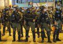 A Hong Kong sta succedendo quello che si temeva sarebbe successo