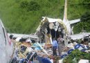 18 persone sono morte venerdì nell'incidente di un aereo di Air India Express all'aeroporto di Calicut, in India