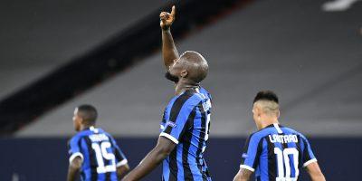 L'Inter si è qualificata ai quarti di finale di Europa League