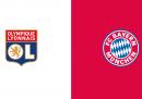 Lione-Bayern Monaco in TV e in streaming