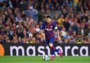 E quindi Messi vuole lasciare il Barcellona