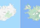 Google Maps cambierà un po'