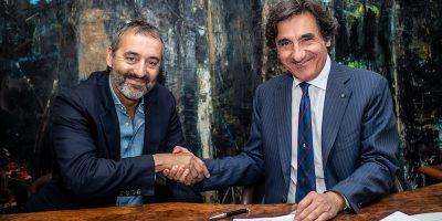 Marco Giampaolo è il nuovo allenatore del Torino