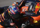 Brad Binder ha vinto il Gran Premio della Repubblica Ceca di MotoGP
