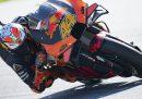 Pol Espargaró partirà dalla pole position nel Gran Premio di Stiria di MotoGP