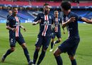 La prima finalista di Champions League è il Paris Saint-Germain