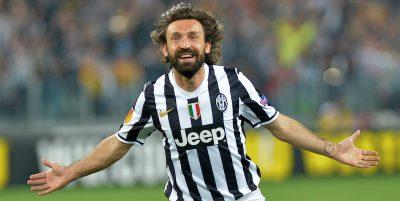 Andrea Pirlo è il nuovo allenatore della Juventus