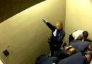 Il video che sta mettendo in difficoltà la polizia del Belgio