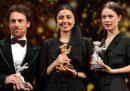 Dal 2021 il Festival del cinema di Berlino assegnerà premi «alla miglior interpretazione protagonista» senza distinzioni di genere
