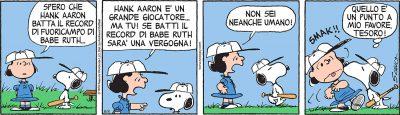 Peanuts 2020 agosto 8