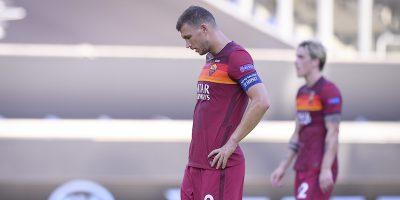 La Roma è stata eliminata dall'Europa League