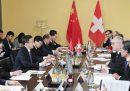 L'accordo segreto tra Svizzera e Cina