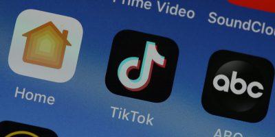 Microsoft dice che le trattative per acquistare TikTok stanno proseguendo