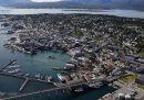 Ci sono diversi casi di coronavirus su una nave da crociera attraccata a Tromsø, in Norvegia