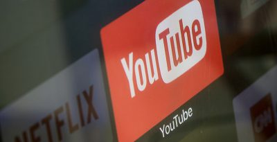 Google ha cancellato più di 2.500 canali YouTube legati alla Cina perché diffondevano notizie false