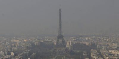 In Europa c'è un'aria cattiva