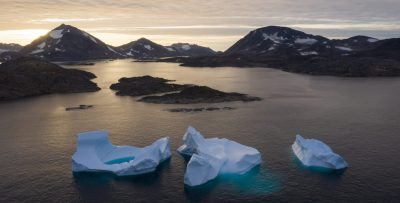 L'Unione Europea dovrebbe farsi amica la Groenlandia