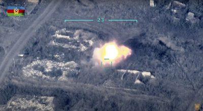Negli scontri armati nel Nagorno-Karabakh ci sono stati almeno 30 morti