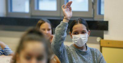 Che succede nelle scuole europee in caso di contagio