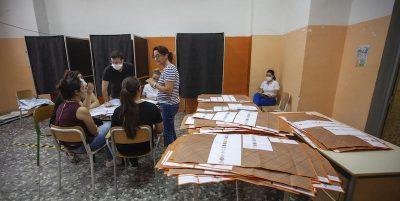 I risultati delle elezioni comunali nei capoluoghi