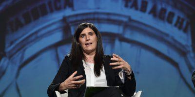 Chiara Appendino è stata condannata per falso in atto pubblico