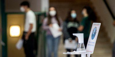 I dati sul coronavirus di oggi, lunedì 28 settembre