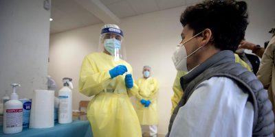 I dati sul coronavirus di oggi, martedì 29 settembre