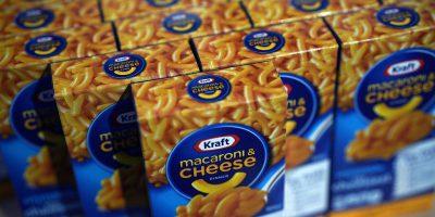 Kraft Heinz venderà diversi marchi di formaggi a Lactalis per un valore di 3,2 miliardi di dollari