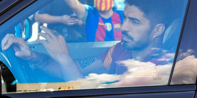 La procura di Perugia ha sospeso le indagini sull'esame di Luis Suarez