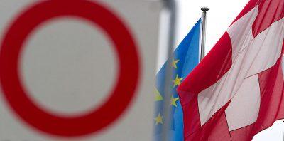 C'è un referendum importante in Svizzera