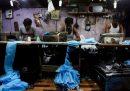 Il PIL dell'India nel secondo trimestre del 2020 è calato del 23,9 per cento