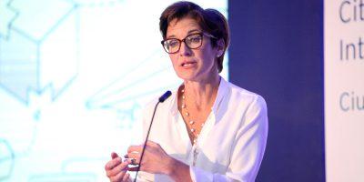Jane Fraser diventerà CEO di Citigroup: sarà la prima donna alla guida di una grande banca degli Stati Uniti