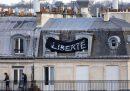Inizia il processo per l'attentato a Charlie Hebdo