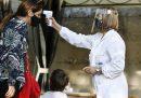 I dati sul coronavirus di oggi, domenica 13 settembre