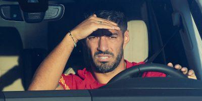 L'indagine sull'esame di italiano di Luis Suarez