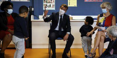 La Francia raddoppierà la durata del congedo di paternità