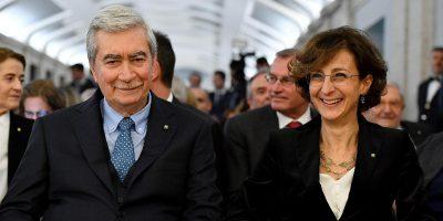 Mario Morelli è il nuovo presidente della Corte costituzionale