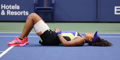 La tennista giapponese Naomi Osaka non parteciperà al Roland Garros